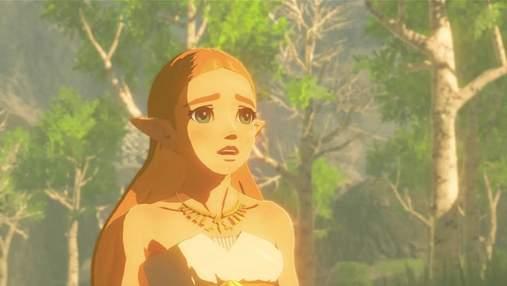 Запечатану гру від Nintendo Legend of Zelda 1987 року продали майже за мільйон доларів