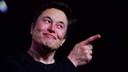 Как Илон Маск заработал за год почти 140  миллиардов долларов: видео