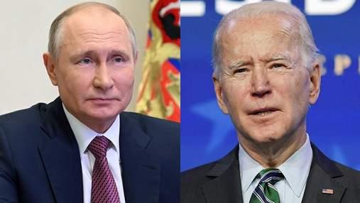 Путин объявил США кибервойну: Байден медлит с ответным ударом