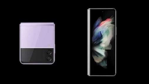 Дизайн нового гибкого смартфона Samsung слили в Сеть: видео