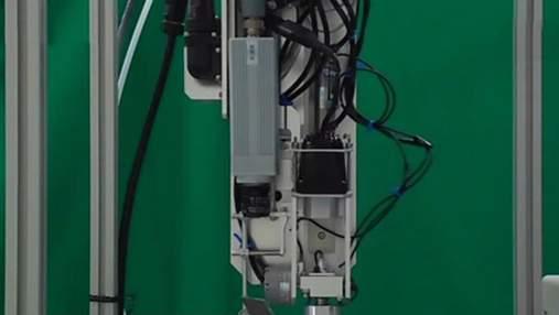 Японці випробують робота, здатного видаляти ядерні уламки