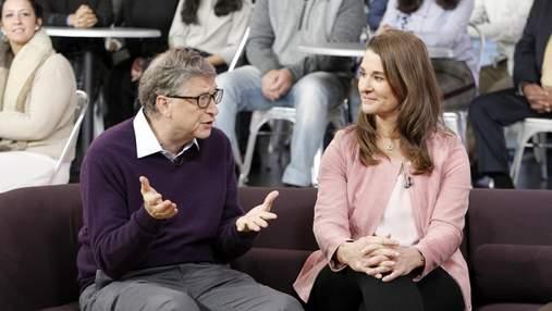 Я все зіпсував, – Білл Гейтс на грані сліз визнав, що зруйнував власний шлюб