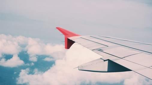 Сплав з пам'яттю форми допоможе літакам сідати без шуму