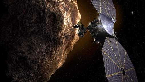 NASA отправит в космос послание будущим поколениям