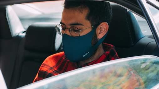 Таксі зі знижкою до місця вакцинації: нова ініціатива #ЇдьТаВакцинуйся від Uber та helsi.me