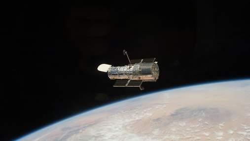 """NASA проведе операцію з порятунку """"Габбла"""": фахівці виявили можливу причину поломки"""