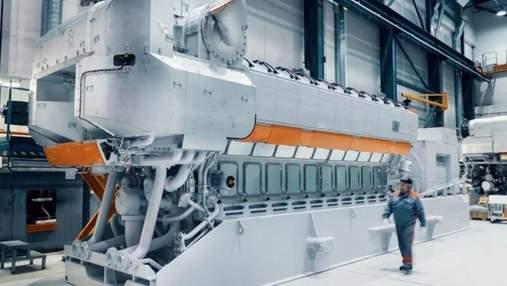 Финская компания тестирует революционный тип двигателей – на чистом водороде