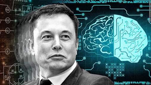 Геній чи везунчик: який рівень IQ в Ілона Маска