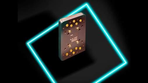QuantWare випустить перший квантовий процесор для вільного продажу