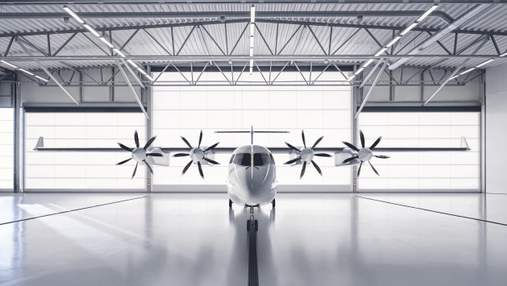 У 100 разів менші витрати: шведи створюють повністю електричний літак – фото