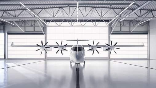 В 100 раз меньше расходы: шведы создают полностью электрический самолет – фото