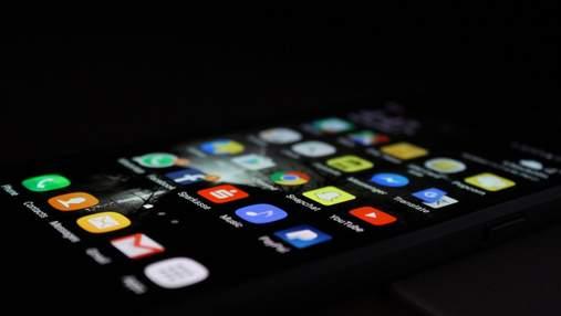 Відомо скільки часу користувачі смартфонів витрачають на додатки