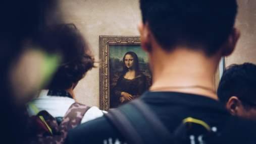Італійські музеї стежать за реакцією відвідувачів, щоб оцінити привабливість експонатів