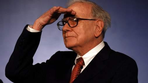 Финансовый гений Уоррен Баффет мгновенно потерял 6 миллиардов долларов: почему так произошло