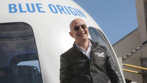 Успешный полет Джеффа Безоса в космос: что это значит для индустрии внеземного туризма