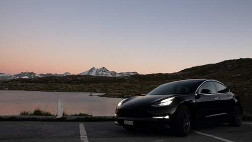 Конкуренти Tesla: на яких виробників електрокарів варто звернути увагу інвесторам