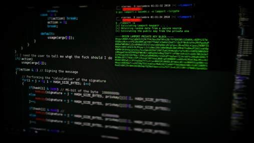Кибервойна Китая и России против Запада: хакеры продолжают масштабные атаки