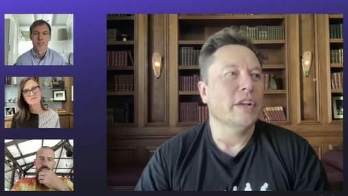 Це до біса складна ситуація, – Ілон Маск про управління Tesla