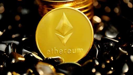 Ethereum существенно подорожал из-за Илона Маска: какое заявление миллиардера всколыхнуло рынок