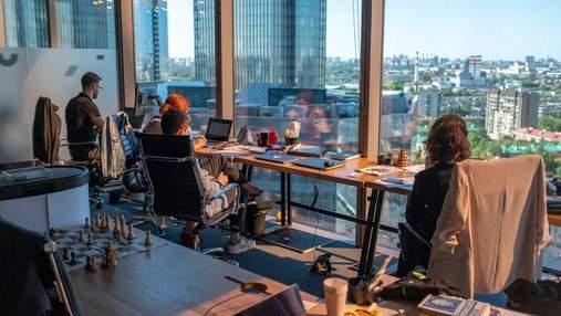 Определены лучшие работодатели среди сервисных ИТ-компаний Украины – рейтинг MC Today