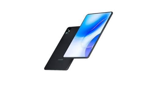 Xiaomi показала конкурента iPad – планшет Mi Pad 5