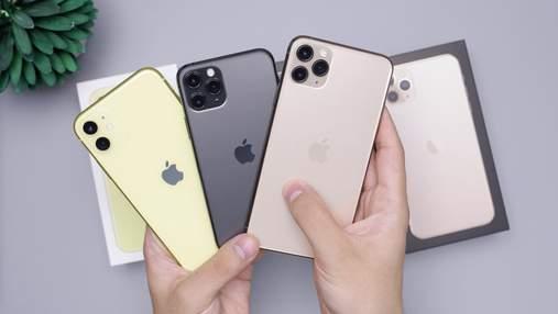 Цены на смартфоны неизбежно будут расти: озвучен неутешительный прогноз