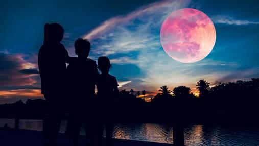 Повний Місяць у серпні 2021: дата та час