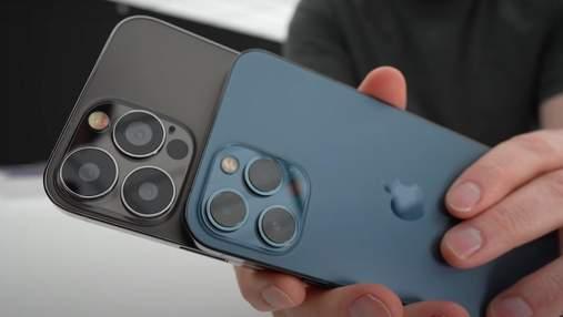 iPhone 13 готов к массовому производству: огромные бонусы для работников заводов