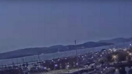 Над Норвегією пронісся величезний метеорит: вражаюче відео