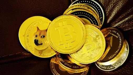 Біткойн та інші криптовалюти стрімко виросли в ціні