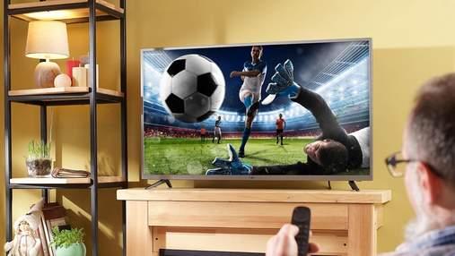 Gazer випустила увесь модельний ряд смарт-телевізорів на мобільній OS Android 9