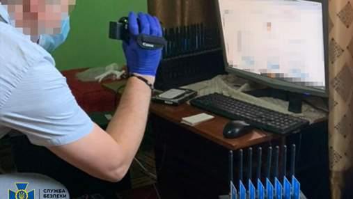 СБУ ліквідувала потужну проросійську ботоферму на Прикарпатті
