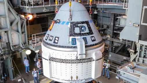 Космічний корабель Boeing Starliner полетить до МКС – NASA видало дозвіл