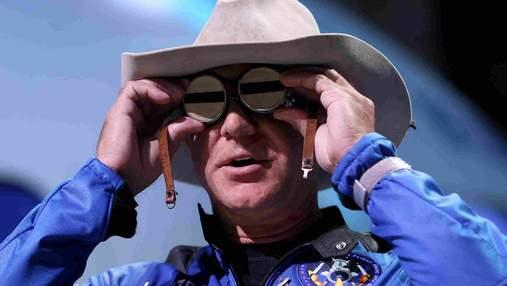 Джефф Безос хоче перехопити контракт Ілона Маска і пропонує NASA покрити частину витрат