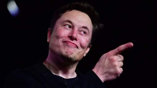 Ілон Маск публічно розкритикував Apple за хитрість і неекологічність
