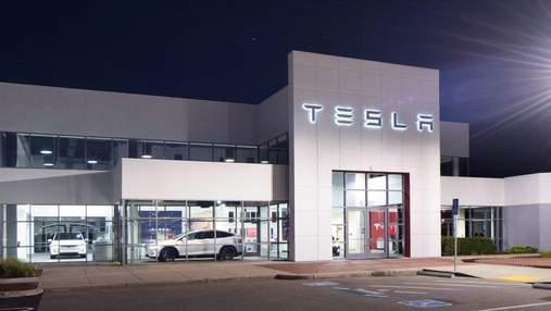 Tesla вчергове змінює стратегію продажів: що вигадав Ілон Маск на цей раз