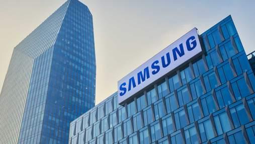 Samsung планує зробити смартфони з гнучким екраном мейнстрімними – вони стануть доступнішими