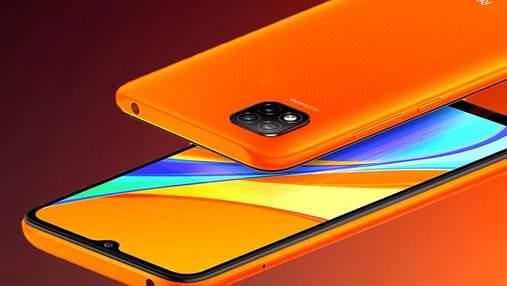 Бюджетный смартфон Xiaomi Redmi 9C получит конфигурацию с расширенной памятью