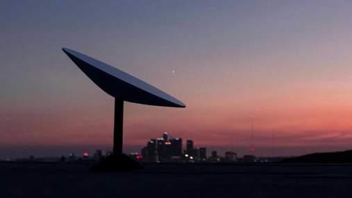 Starlink покращить роботу супутникового інтернету – компанія знайшла рішення