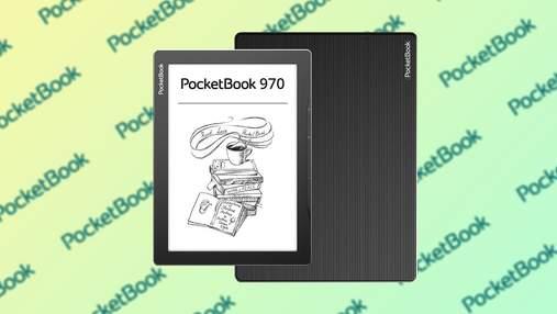 PocketBook анонсировал электронную книгу с большим E Ink-экраном и сравнительно низкой ценой