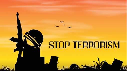 Искусственный интеллект учится прогнозировать террористические акты в мире