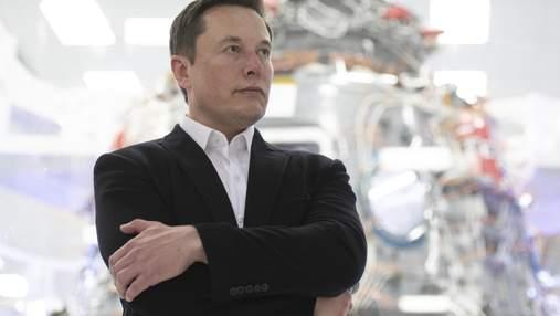 Я мушу запустити цю бісову ракету, – спалахи гніву Ілона Маска шокували топменеджерів Tesla