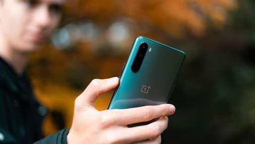 OnePlus зробила заяву щодо смартфона Nord 2, який вибухнув у сумці жительки Індії