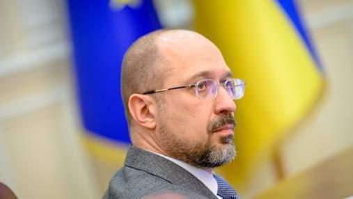 Уряд спрощує процес відкриття бізнесу, — Прем'єр-міністр України