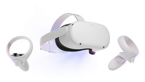 Користувачі скуповують шоломи віртуальної реальності Facebook: причина дуже дивна