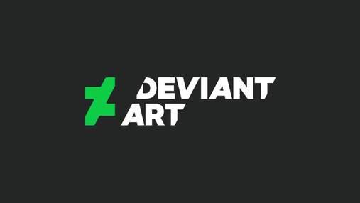 Роскомнадзор заблокував популярний сервіс для художників DeviantArt