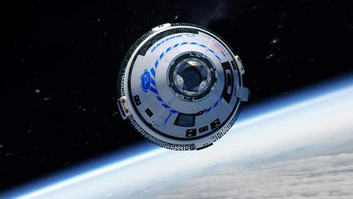Політ корабля Boeing Starliner знову відклали – знайшли ще одну технічну неправність