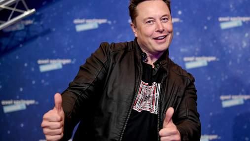 Космічний міксолог: Ілон Маск шукає бармена на базу SpaceX в Техасі