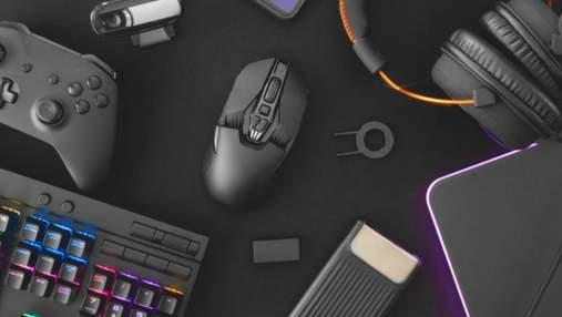 Играйте с комфортом: геймерские аксессуары для тех, кто стремится к победе