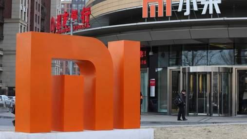 Вперше в історії: Xiaomi стала брендом смартфонів №1 у світі